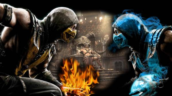 Mortal Kombat X: WB Games Сheat [Android]